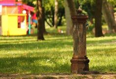 fontana Fotografia de Stock Royalty Free