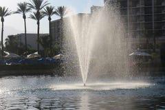 Fontana Immagini Stock