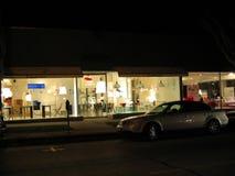 Fontana Arte, μοντέρνο κατάστημα επίπλων, Claremont, Καλιφόρνια, ΗΠΑ Στοκ Φωτογραφίες