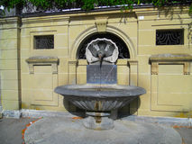 Fontana a Berna Immagine Stock Libera da Diritti