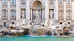 Fontana de Trevi Stock Images