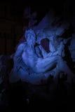 Fontana dei Quattro Fiumi Stock Images
