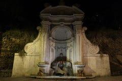Fontana Del Prigione Zdjęcia Stock