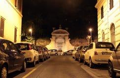 Fontana Del Prigione Zdjęcie Stock