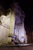 Fontana Del Prigione Zdjęcie Royalty Free