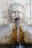 Fontana del Vecchio photographie stock libre de droits