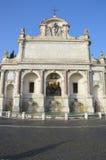 Fontana-dell'Acqua Paola Lizenzfreie Stockfotos