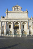 Fontana dell'Acqua Paola Royalty Free Stock Photos