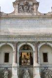 Fontana-dell ` Acqua Paola ook Royalty-vrije Stock Foto's