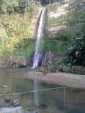 Fontana di acqua immagine stock