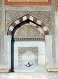 Fontana di Ahmet III, Costantinopoli, tacchino Fotografia Stock Libera da Diritti