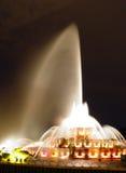 Fontana di Buckingham Fotografie Stock Libere da Diritti