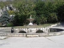 Fontana di Kaylaka fotografia stock