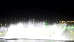 Fontana di musica, fontana di canto archivi video