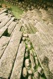 Fontana di pietra Fotografie Stock Libere da Diritti