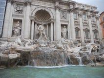 Fontana di Trevi Lizenzfreie Stockfotos