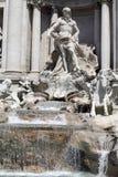 Fontana di trevi Royalty Free Stock Image