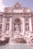 Fontana di Trevi Royalty Free Stock Photos