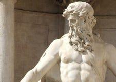 Fontana di Trevi Rome Italy Roma - Creative Commons by gnuckx Royalty Free Stock Photography