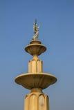 Fontana in Khao Yai Fotografie Stock