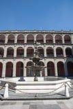 Palcio Nacional de Messico - Città del Messico Fotografie Stock