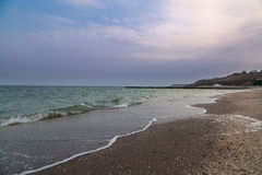 14 Fontana plaża Obrazy Stock