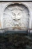 Fontana pubblica Immagini Stock