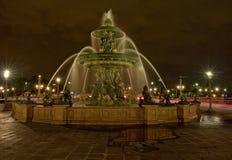 fontanna zdjęcia stock