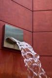 fontanna Obrazy Stock