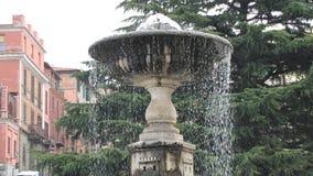 Fontanna, Rocca Di Tata Zdjęcie Stock