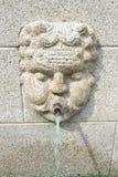 Fontanna w Macau Obraz Stock