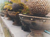 Fontanny dla fontann Fotografia Stock