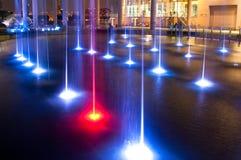 fontanny woda Zdjęcie Royalty Free