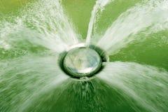 fontanny wody zdjęcie royalty free