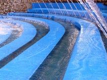 Fonte de água Imagem de Stock Royalty Free