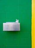 Fonte de água Imagens de Stock