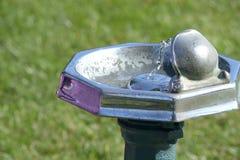 Fonte de água Fotografia de Stock