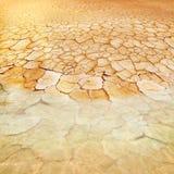 Fonte de água escassa Fotos de Stock