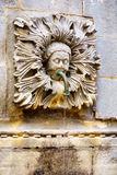 Fonte de Onofrio grande, Dubrovnik Fotografia de Stock