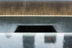 Fonte de WTC Imagens de Stock