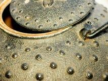 Fonte Tetsubin Photos libres de droits