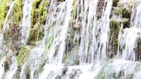 Fontegrecawaterval stock videobeelden