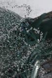 Fontein van het Eeuwige Leven, Cleveland, Ohio Stock Afbeelding