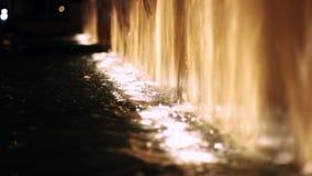 fonteinen stock videobeelden