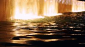 fonteinen stock footage
