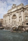 Fonteinen van Rome Stock Fotografie