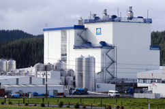 Fonterra Co-operative Group Limited Stock Photo