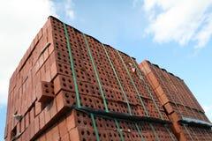 Fontes de construção Fotos de Stock