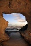 Fontes del das del Praia Imágenes de archivo libres de regalías
