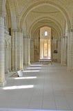 Fontevraud Abbey Royalty Free Stock Photos